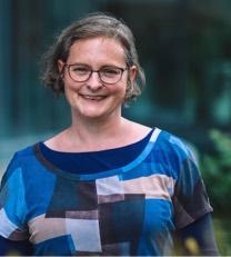 Alison Melnick Dyer Speaker Photo SORAAAD 2019